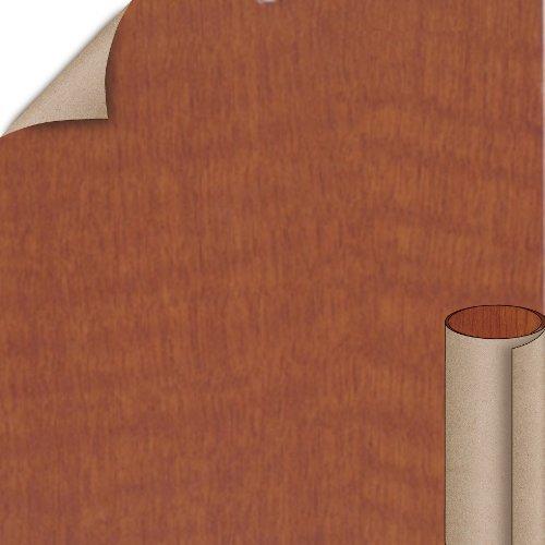 Nevamar Tangier Anigre Textured Finish 4 ft. x 8 ft. Countertop Grade Laminate Sheet WA0002E-E-H5-48X096