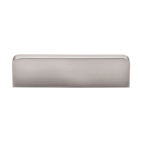 Top Knobs Sanctuary 3 Inch Center to Center Brushed Satin Nickel Cabinet Knob TK43BSN