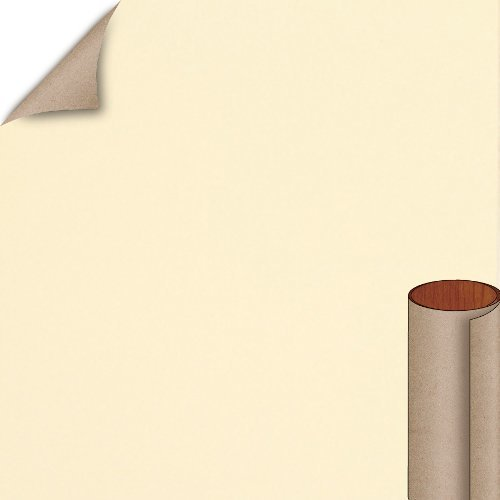 Almond Textured Finish 4 ft. x 8 ft. Vertical Grade Laminate Sheet <small>(#S2037T-T-V3-48X096)</small>