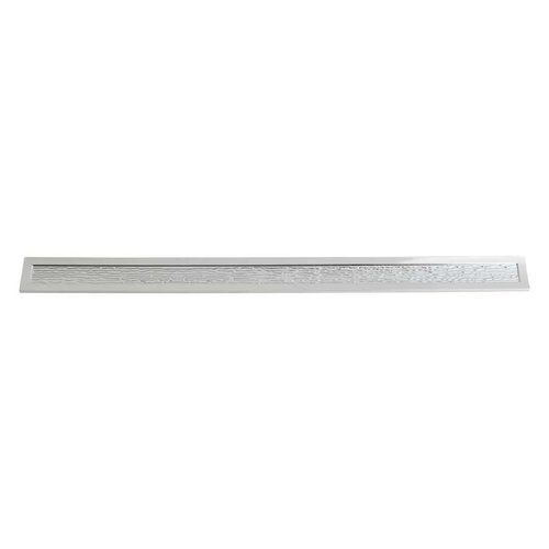 Primitive 14 Inch Center to Center Polished Chrome Appliance Pull <small>(#AP01-CH)</small>