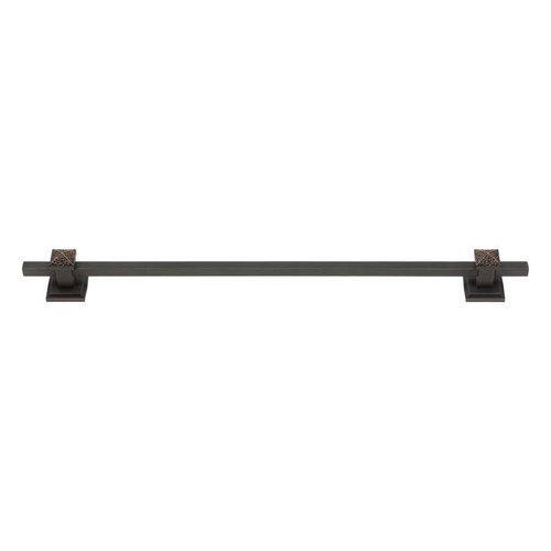 Atlas Homewares Craftsman 15 Inch Center to Center Aged Bronze Appliance Pull AP03-O