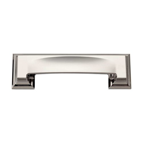 Atlas Homewares Sutton Place 3 Inch Center to Center Polished Chrome Cabinet Cup Pull 339-CH