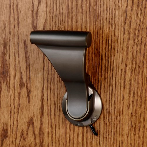 "UltraLatch for 1-3/8"" Door W/ Privacy Latch Oil Rubbed Bronz <small>(#L14P-10B)</small>"