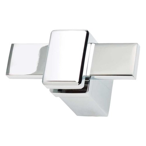 Atlas Homewares Buckle Up Robe Hook Polished Chrome BUTH-CH