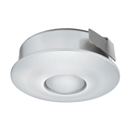 Hafele Loox 350 mA Recess Mount Spotlight Warm White 833.78.100