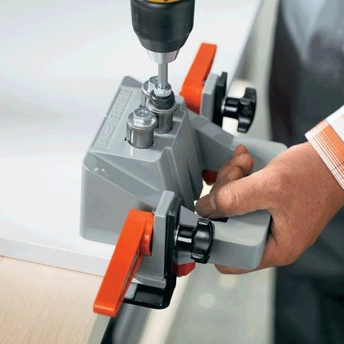 Blum Eco Drill Includes Bits M31 1000 Cabinetparts Com
