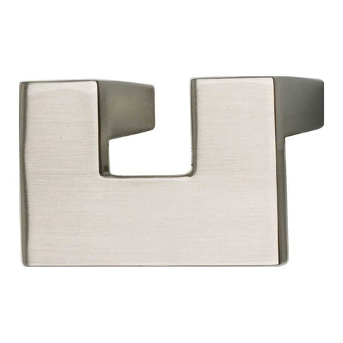 Atlas Homewares U-Turn 1-1/4 Inch Center to Center Brushed Nickel Cabinet Pull A845-BN