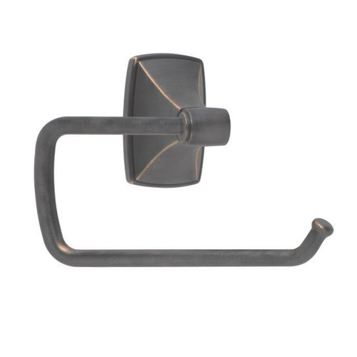 Amerock Clarendon Tissue Roll Holder Oil Rubbed Bronze BH26500ORB