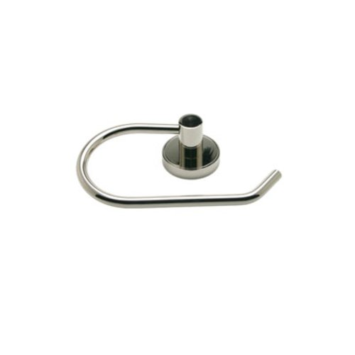 R. Christensen Single Arm Tissue Holder Polished Nickel 2219US14