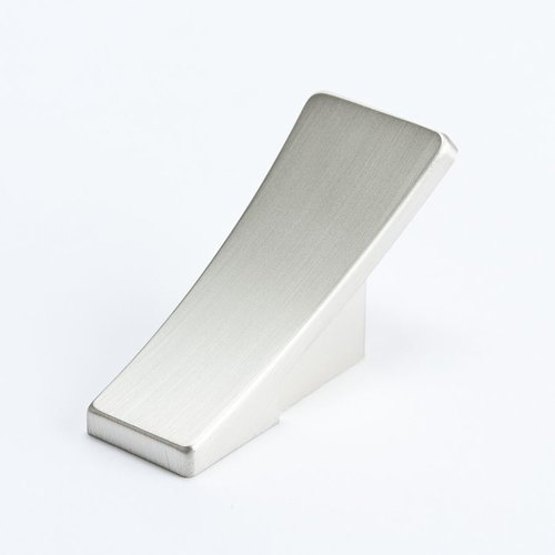 "Hook 1"" Wide Brushed Nickel <small>(#9275-1BPN-P)</small>"