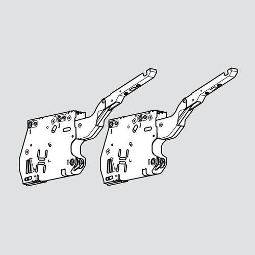 Blum HK Aventos Lift Mechanism PF - 350-792 20K2900.NA