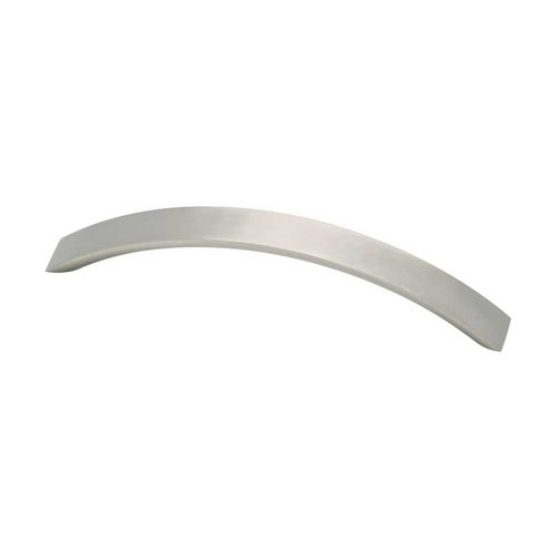 Liberty Hardware Modern 5-1/16 Inch Center to Center Satin Nickel Cabinet Pull 62273SN