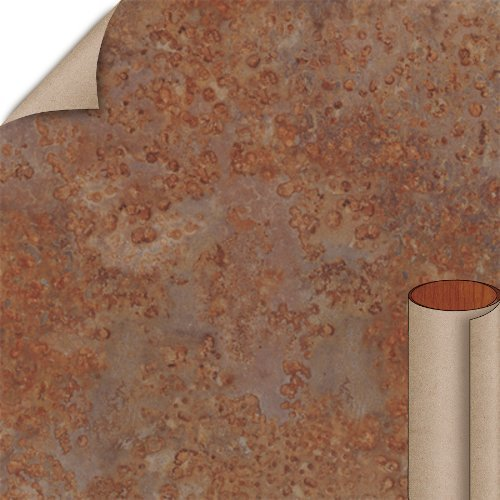 Wilsonart Oxide Matte Finish 5 ft. x 12 ft. Countertop Grade Laminate Sheet 1787-60-350-60X144