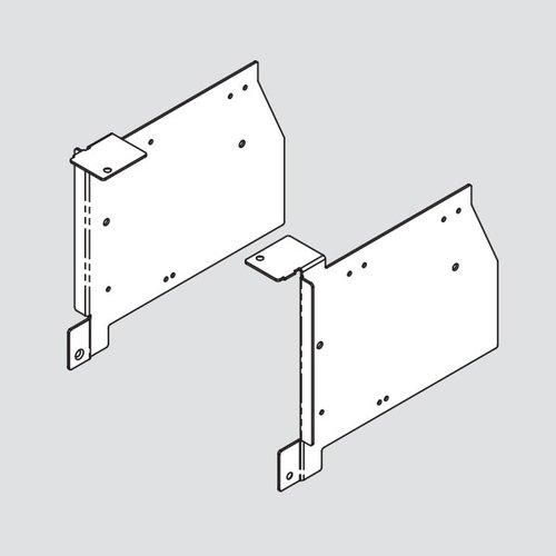 Blum Aventos HK Frame Mounting Bracket Set 20K6001