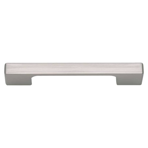 Atlas Homewares Successi 3-3/4 Inch Center to Center Brushed Nickel Cabinet Pull A836-BN