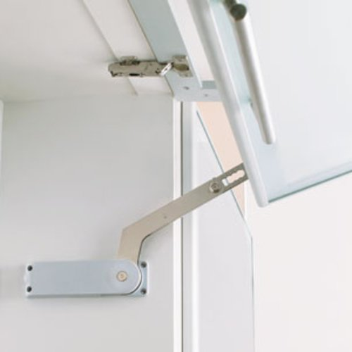Sugatsune Horizontal Bi-Folding Door Mechanism HBFN-2M
