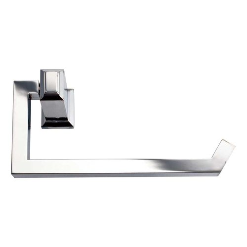 Atlas Homewares Sutton Place Toilet Paper Holder Polished Chrome SUTTP-CH