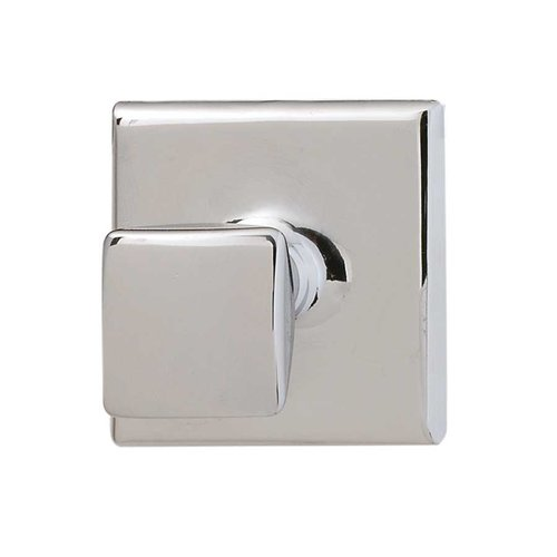 Hafele Bella Italiana 1-9/16 Inch Diameter Polished Chrome Cabinet Knob 131.06.210