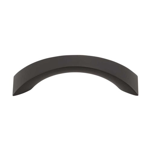 Sleek 3 Inch Center to Center Modern Bronze Cabinet Pull <small>(#A880-MB)</small>