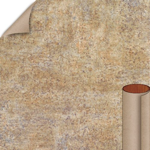 Nevamar Painted Woodlands Textured Finish 5 ft. x 12 ft. Countertop Grade Laminate Sheet PDG002T-T-H5-60X144