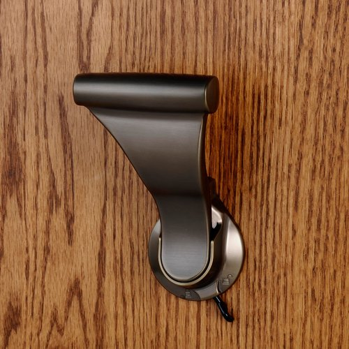 "Soss UltraLatch for 2"" Door W/ Privacy Latch Oil Rubbed Bronze L34P-10B"