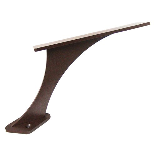 Federal Brace Foremont Counter Mounted Support Bronze 35009