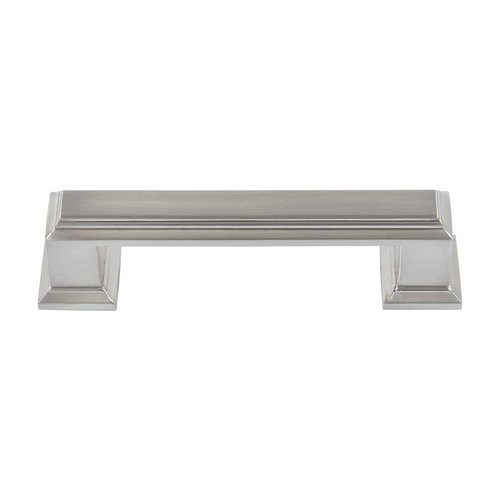 Atlas Homewares Sutton Place 3 Inch Center to Center Brushed Nickel Cabinet Pull 291-BRN