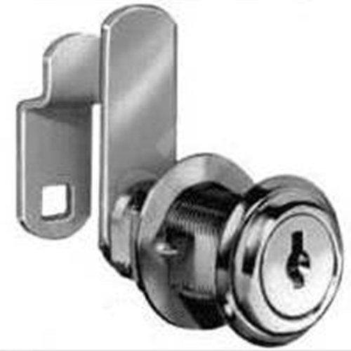 CompX Cam Lock Keyed Alike Key #413-Nickel C8053-14A-C413A