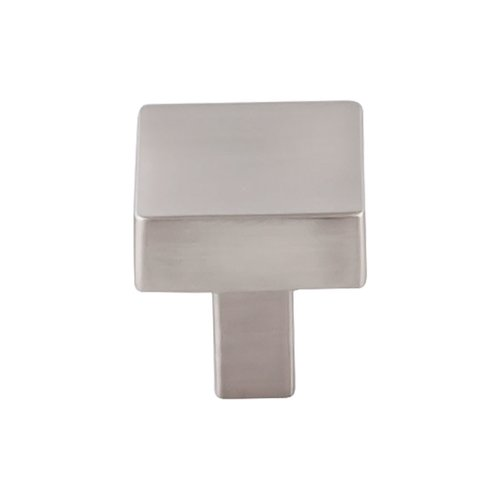 Barrington 1-1/16 Inch Diameter Brushed Satin Nickel Cabinet Knob <small>(#TK740BSN)</small>