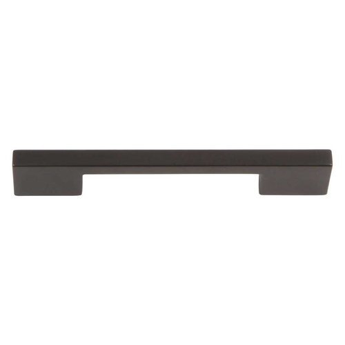 Successi 5-1/16 Inch Center to Center Modern Bronze Cabinet Pull <small>(#A867-MB)</small>