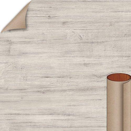 White Driftwood Wilsonart Laminate 4X8 Horiz. Casual Rustic 8200K-16-350-48X096