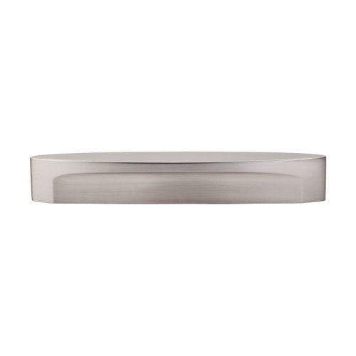 Top Knobs Sanctuary 5 Inch Center to Center Brushed Satin Nickel Cabinet Knob TK75BSN