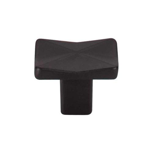 Top Knobs Mercer 1-1/4 Inch Diameter Sable Cabinet Knob TK560SAB
