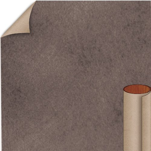 Nevamar Charcoal Fusion Textured Finish 4 ft. x 8 ft. Vertical Grade Laminate Sheet FN6001T-T-V3-48X096