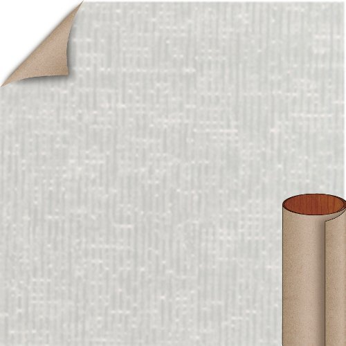 Manhattan Glamour Textured Finish 4 ft. x 8 ft. Countertop Grade Laminate Sheet <small>(#MH6001-T-H5-48X096)</small>