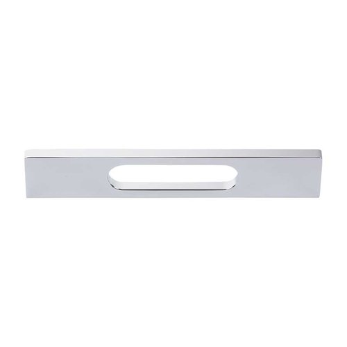 Atlas Homewares Successi 5-1/16 Inch Center to Center Polished Chrome Cabinet Pull A887-CH