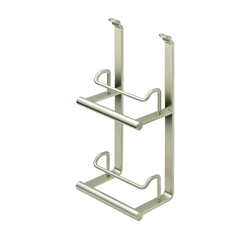 Lid Holder For Backsplash Rail System Stainless Look <small>(#521.61.630)</small>