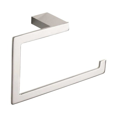 Atlas Homewares Parker Towel Ring Polished Chrome PATR-CH