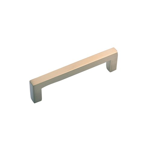 Hickory Hardware Skylight Pull 3-3/4 inch Center to Center Elusive Golden Nickel HH075327-EGN