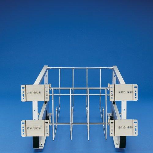 Rev-A-Shelf Door Mount Extension Brackets 5345-DM-KIT-1