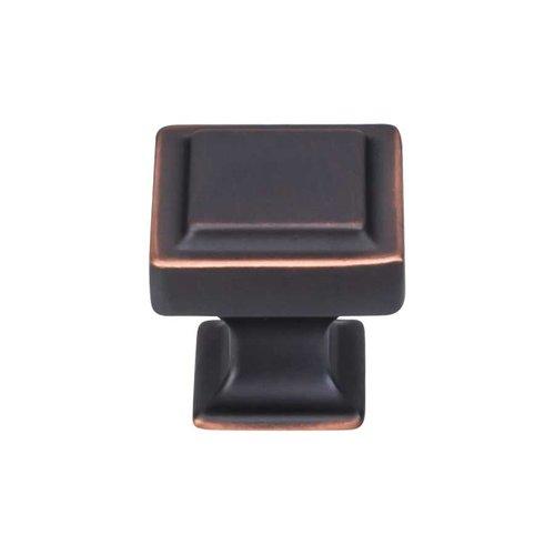 Top Knobs Transcend 1-1/4 Inch Diameter Umbrio Cabinet Knob TK702UM