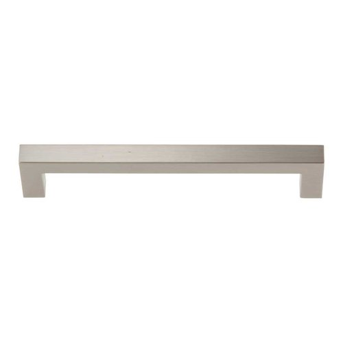 Atlas Homewares Successi 5-1/16 Inch Center to Center Brushed Nickel Cabinet Pull A874-BN