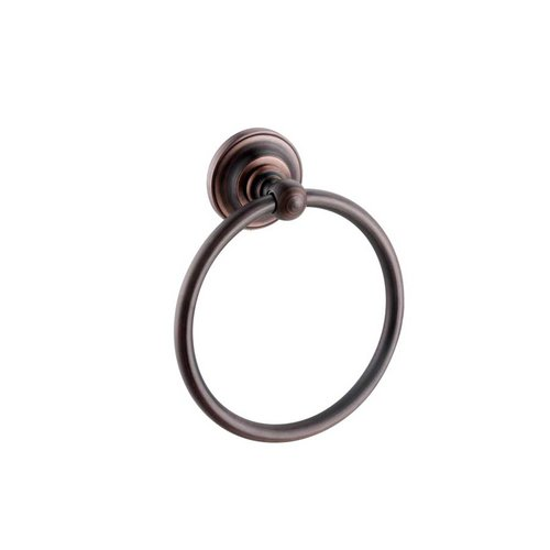 Elysium Towel Ring Venetian Bronze <small>(#63077)</small>