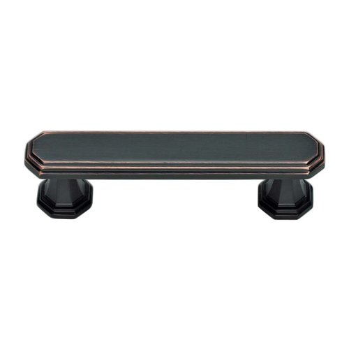 Atlas Homewares Dickinson 3 Inch Center to Center Venetian Bronze Cabinet Pull 320-VB