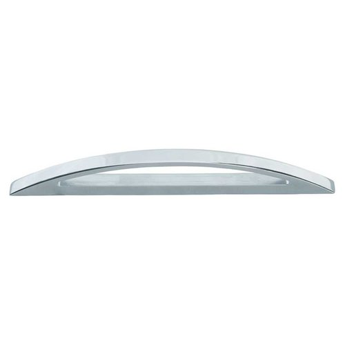 Atlas Homewares Successi 3-3/4 Inch Center to Center Polished Chrome Cabinet Pull A809-CH