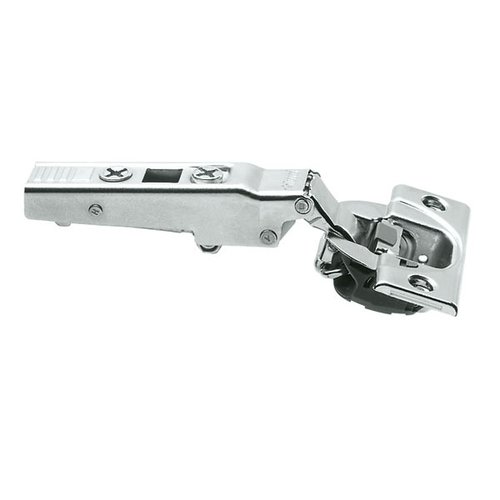 CLIP top BLUMOTION 110 Degree+ Hinge Full Overlay/SC <small>(#73B3550)</small>