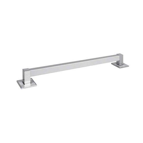 Zen Ritz 31-1/2 Inch Center to Center Aluminum Chrome Cabinet Pull ZP0363.46