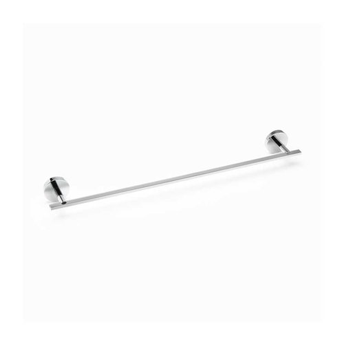 "R. Christensen 18"" Single Towel Bar Polished Chrome 6213-3026-P"