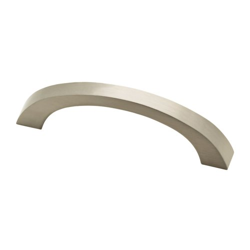 Liberty Hardware Simple Comforts 3 Inch Center to Center Satin Nickel Cabinet Pull P30942-SN-C