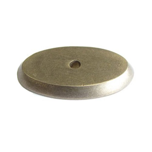 Top Knobs Aspen 1-3/4 Inch Length Light Bronze Back-plate M1441